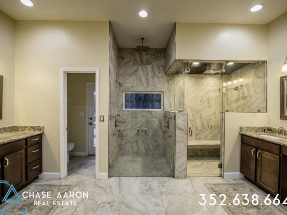Master Bath Suite for 1380 W Lakeshore Drive